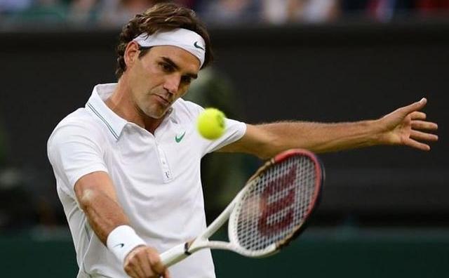 US Open: Federer bat Verdasco et va en 8è de finale
