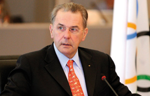 Singapour : Jacques Rogge veut plus de «fun» aux JO