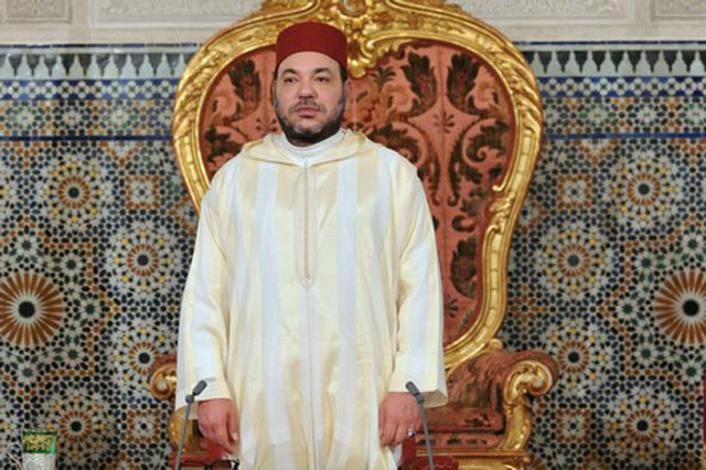 Maroc : SM Le Roi retire sa grâce à Daniel Galvan