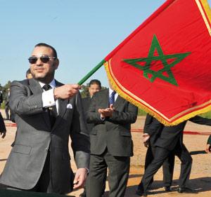 Fête du trône : 2011 marquera l'histoire du Maroc