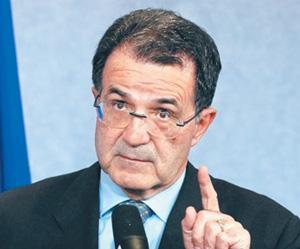 Romano Prodi victime de la guerre antiterroriste