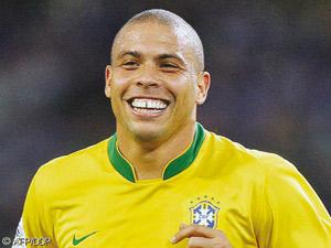 Ronaldo marque son 1er but depuis son retour