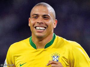Affaire Ronaldo : L'international convoqué pour un test de paternité