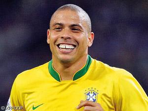 Football : Ronaldo prendra sa retraite fin 2011