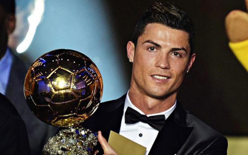 FIFA : Le Ballon d'or 2014 sera connu le 12 janvier 2015