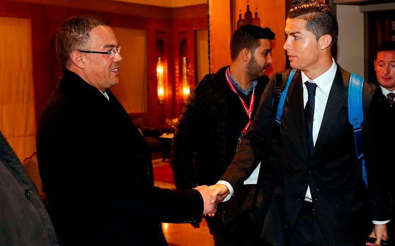 Le Real Madrid jouera à Marrakech, les tickets restent valides