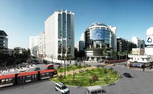Transports : Le tramway de Casablanca, un projet structurant