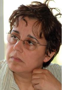 Khadija Rouissi : «Ils veulent contrôler la société par une lecture archaïque de l'islam»
