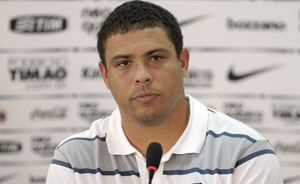 Ronaldo met un terme à sa carrière phénoménale à l'âge de 34 ans