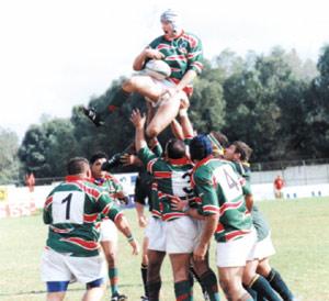 Rugby : le Maroc champion d'Afrique