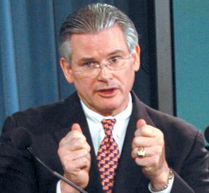 Afrique-USA : «L'Africom aura une structure et une mission exceptionnelles »