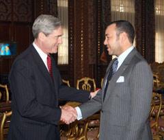 Mueller au Maroc : les dessous d'une visite