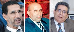 Tour du Maroc des circonscriptions électorales : Hay Hassani : El Othmani contre Karam