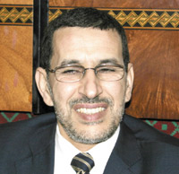 Le PJD contre la loi antiterroriste