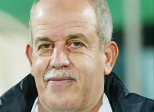 Rabah Saâdane reconduit pour deux ans