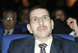 El Othmani : «Nous sommes très optimistes»