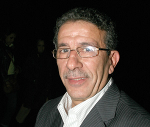 Aziz Saâdallah remporte le prix du meilleur acteur