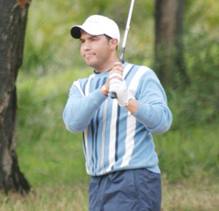 Golf : Sabi remporte le circuit RMPT