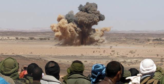 Provinces du Sud : Les mines du Polisario font  de nouvelles victimes