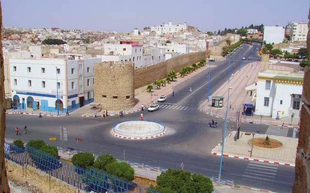 Le plus gros projet immobilier de Safi abandonné par des Espagnols et sauvé par une banque d affaires marocaine