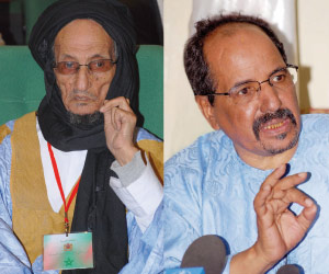 Alger empêche le chef du Polisario de visiter son père hospitalisé à Rabat