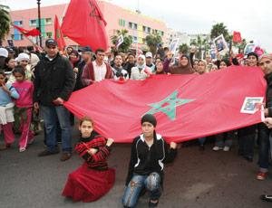 Sahara marocain : Les Marocains du monde dénoncent l'attitude hostile des ennemis de la Nation