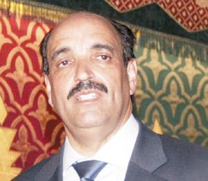 Sahara : Khalli Hanna Ould Errachid riposte