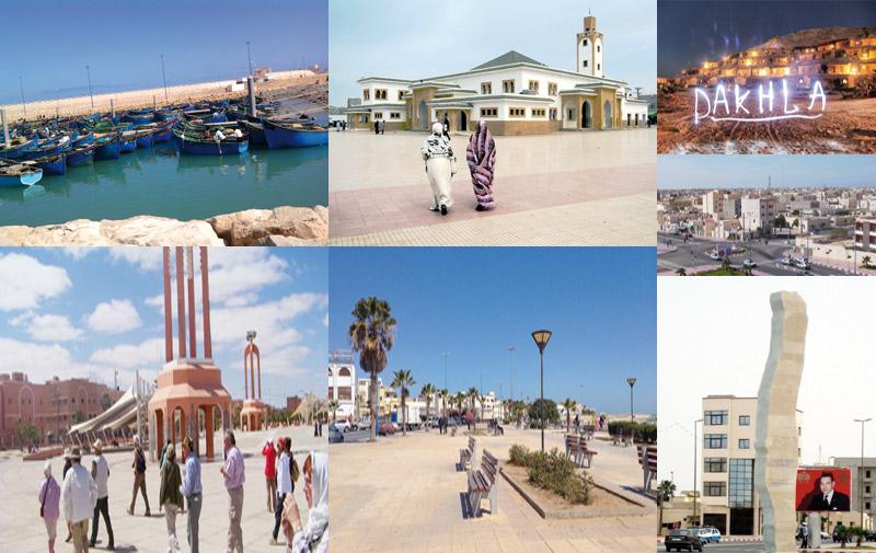 Le Sahara  fait mieux que la moyenne nationale