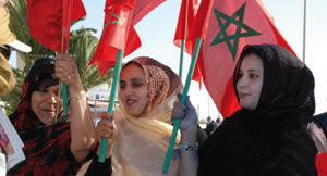 Dakhla : engager les femmes dans la gestion de la chose politique