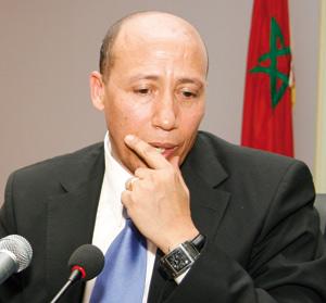 Saïd Aouita : «Je regrette de ne pas terminer ce qu'on m'a demandé de faire»
