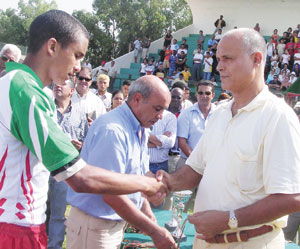 Rugby : le Maroc rate le sacre africain