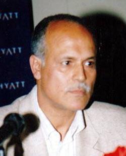 Les objectifs du président Bouhajeb