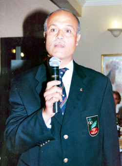 Rugby : un grand hommage au Maroc