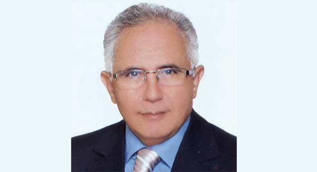 Saïd Dor nouveau président de la Chambre de commerce, d industrie et de services  d Agadir