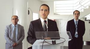 Tanger Med prêt à accueillir l'opération Transit 2010
