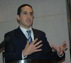 Tanger Med configure son réseau de Télécoms