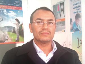 Said Kachani : «Ces Olympiades restent des compétitions d'élites»