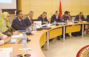 Oujda : mise en place d'un Observatoire de l'environnement