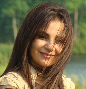Saida Fikri chante en amazigh