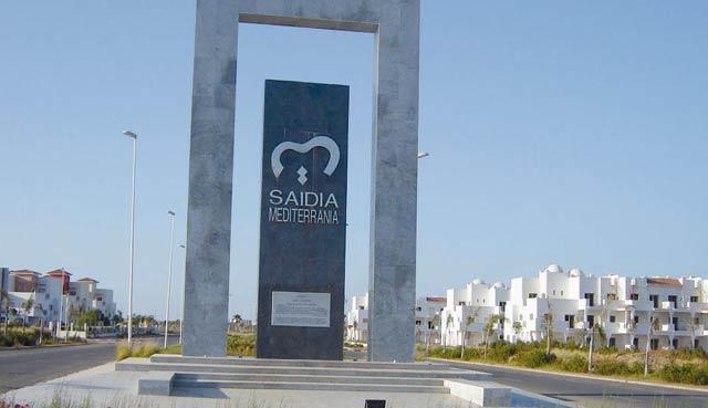 Saïdia: rencontre d'information sur l'assainissement liquide