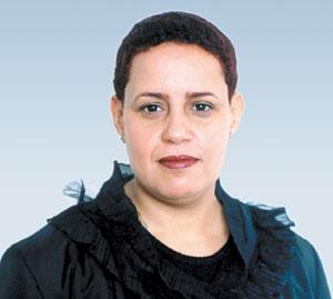 Sakina Gharib : Une passionnée du patrimoine