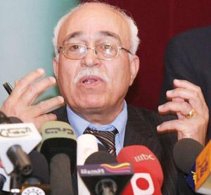 Autorité palestinienne : le statu quo éviterait le chaos institutionnel