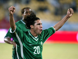 Maroc-Algérie : Une belle victoire