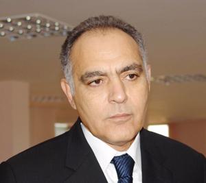 Loi de Finances : Un taux de croissance oscillant entre 4,7 et 5,2% prévu en 2012
