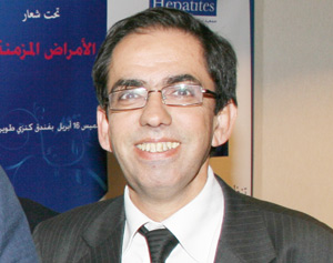 Mohamed Saleh Bennouna : «Prendre soin de son dos est un travail de tous les jours»