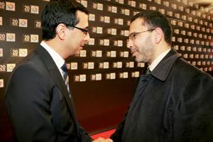 Guerre ouverte entre le DG de 2M et le ministre de la communication