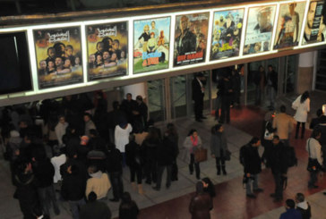 Films à l'affiche au cinéma, semaine du 28 Novembre au 5 décembre 2014