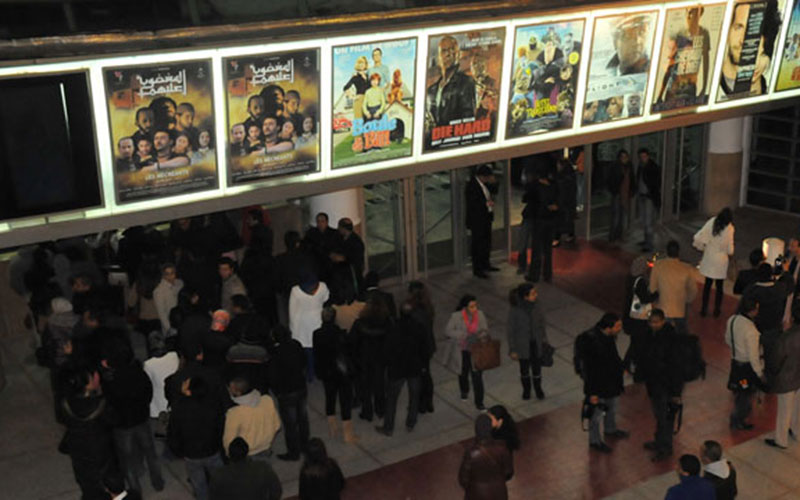 Maroc : Films à l'affiche au cinéma