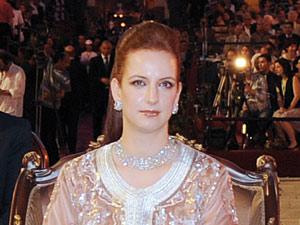 SAR la Princesse Lalla Salma préside la cérémonie d'ouverture