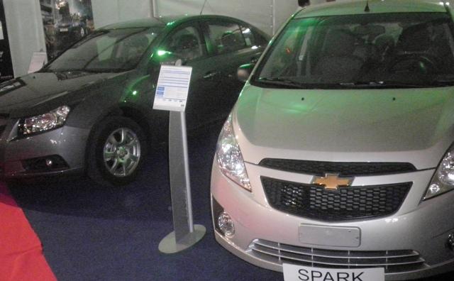 Tanger accueille le premier Salon régional de l automobile